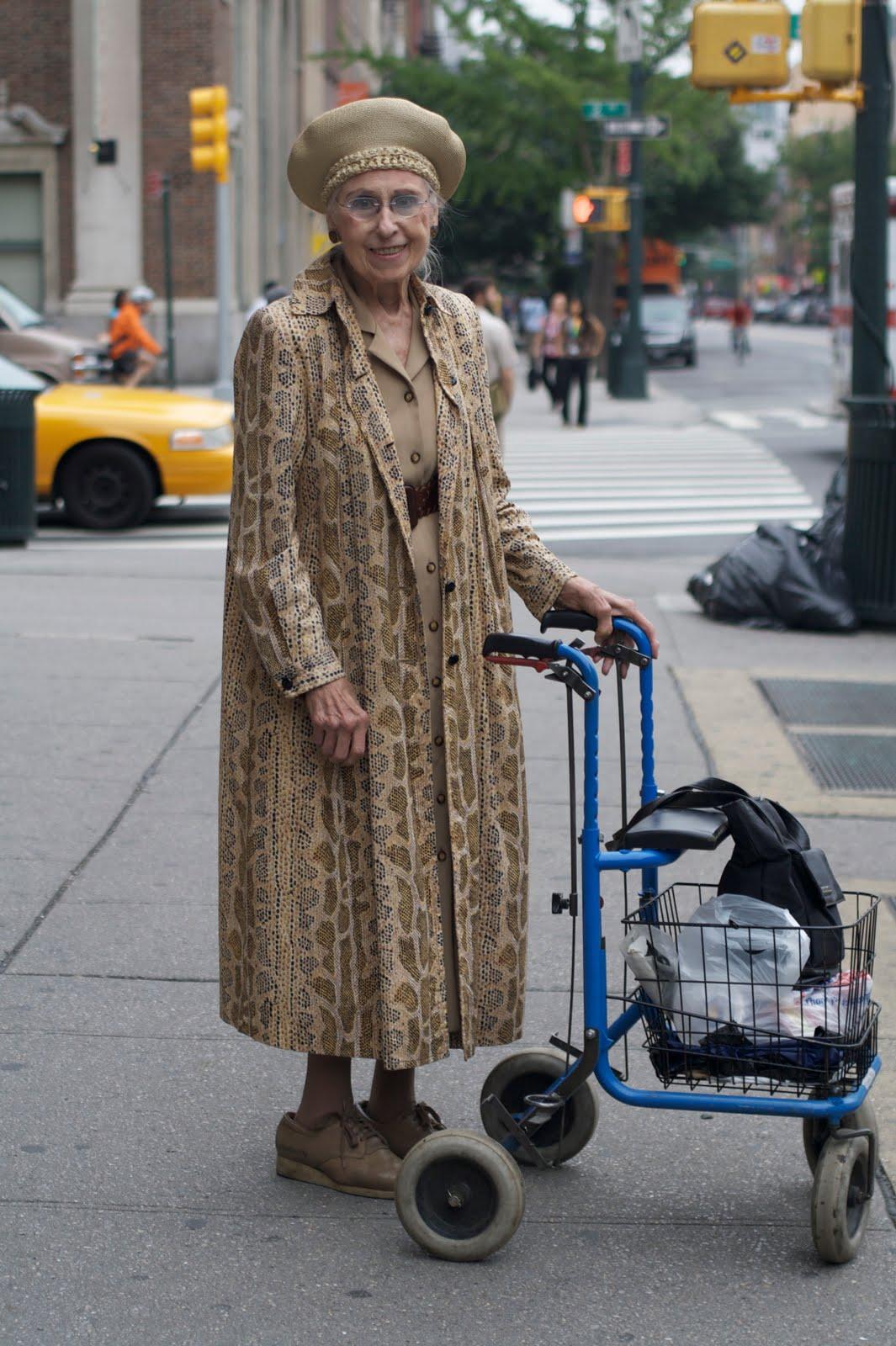 Фото пожилых полных 7 фотография