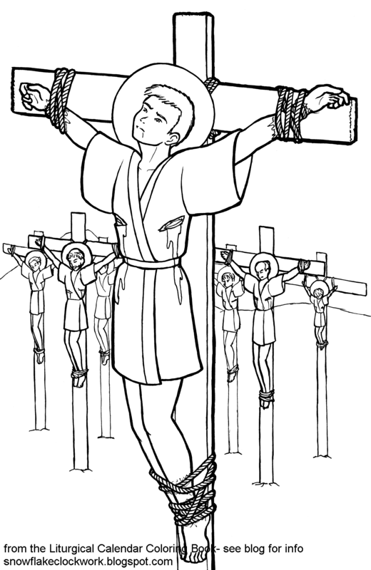 paul journeys coloring pages - photo#25