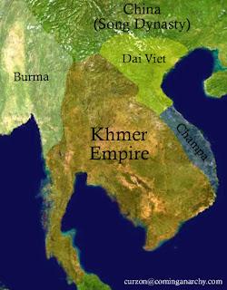 5 Kerajaan yang Mampu Bertahan Lama dalam Sejarah