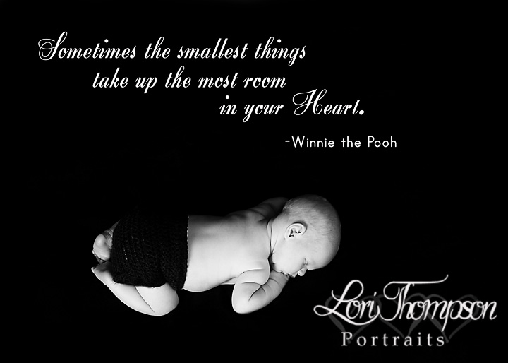 lori thompson portraits baby boy b