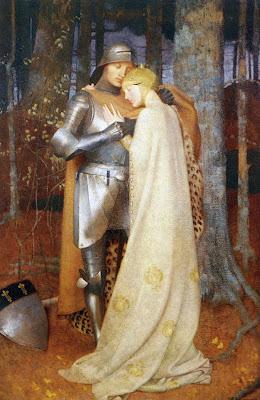 Marianne Stocke, pintura, Luis Cernuda, poesía, el amor y el amante