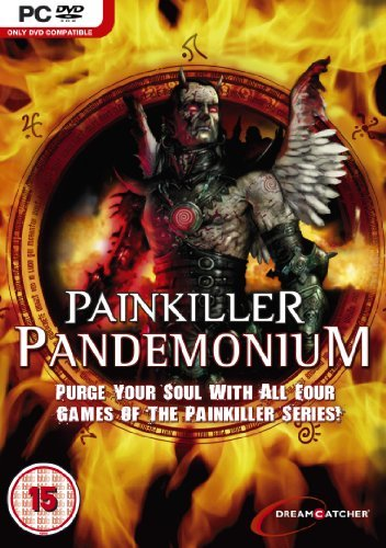PC Game Painkiller Pandemonium