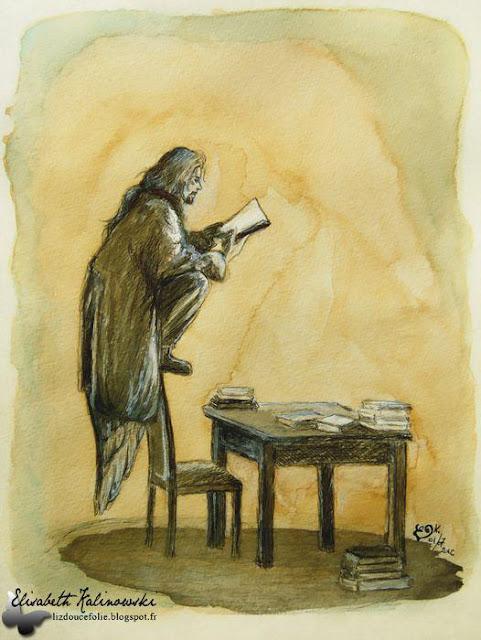 ange en flagrant délit de lecture liz douce folie ange sur chaise