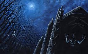 Misteri Malam Jumat Kliwon - Angker dan Mistik