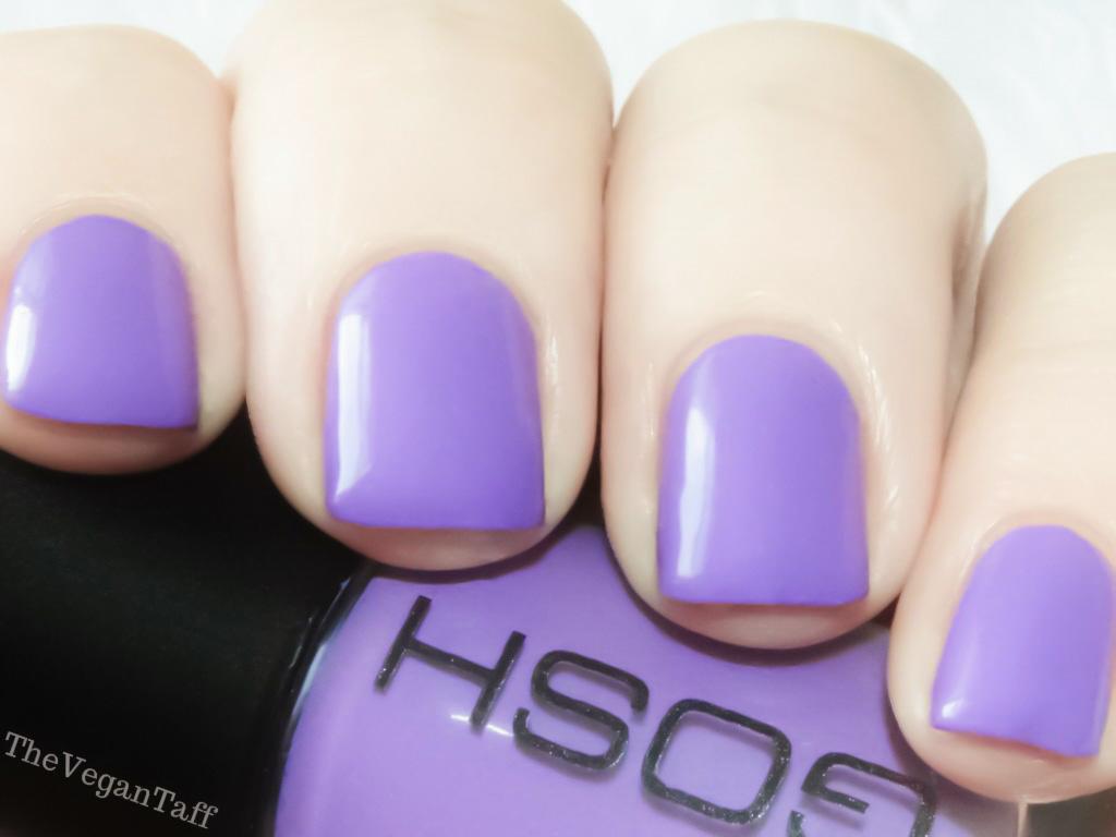GOSH Wild Lilac