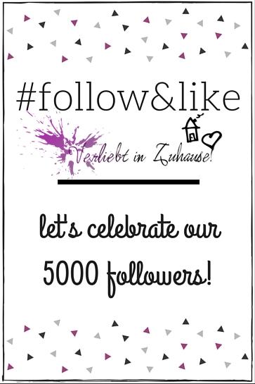 Mehr Follower und Likes für deinen Blog, Instagram, Facebook und Co ?