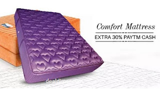 PayTM-home-furnishings-store-mattress-extra-30-off
