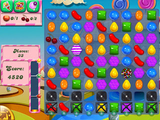 Como se juega Candy Crush Saga