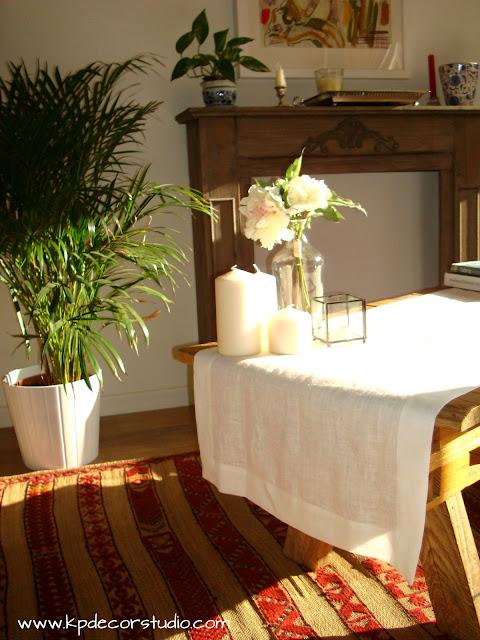 comprar muebles estilo nordico de madera palet