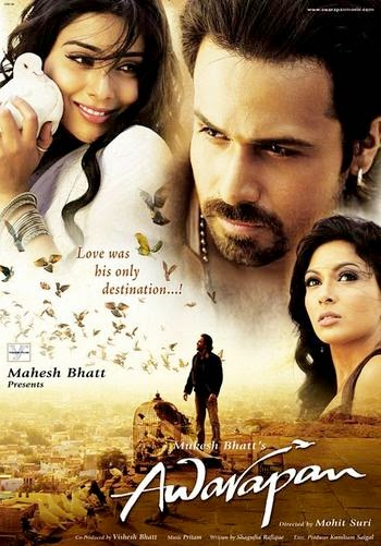 Awarapan 2007 Hindi BluRay 350mb 480p