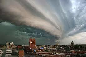 Materi IPA Badai Atau Angin Topan