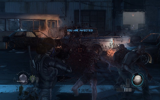 Resident Evil Operation Raccoon City Download Photo