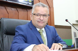 Vereador Misael Galvão PTB