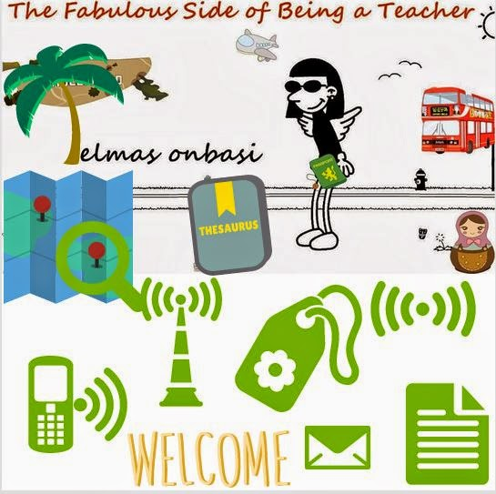 The Fabulous side of being a teacher