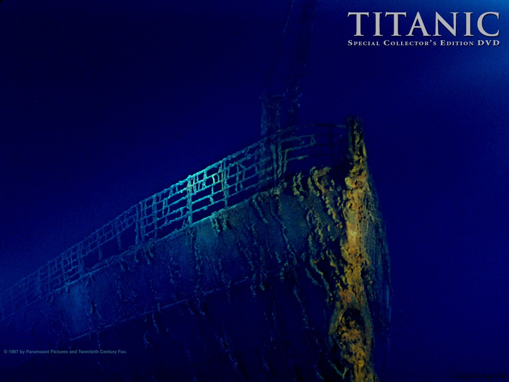 Titanic Love Wallpaper Hd : Top 10 HD Titanic Wallpapers