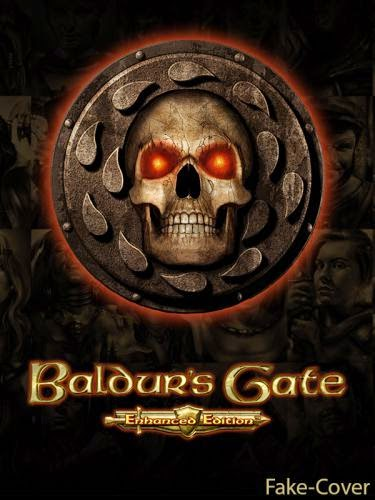 Baldurs Gate II Enhanced Edition