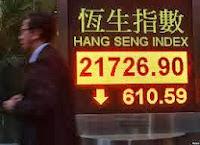 saham hongkong