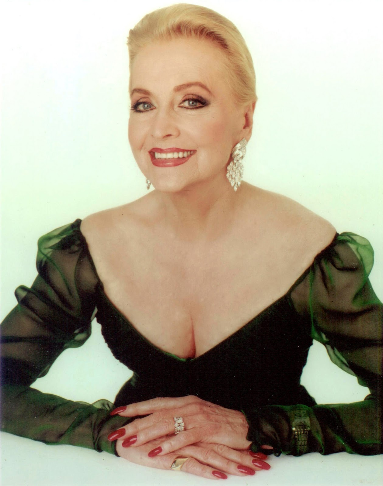 anne jeffreys general hospital