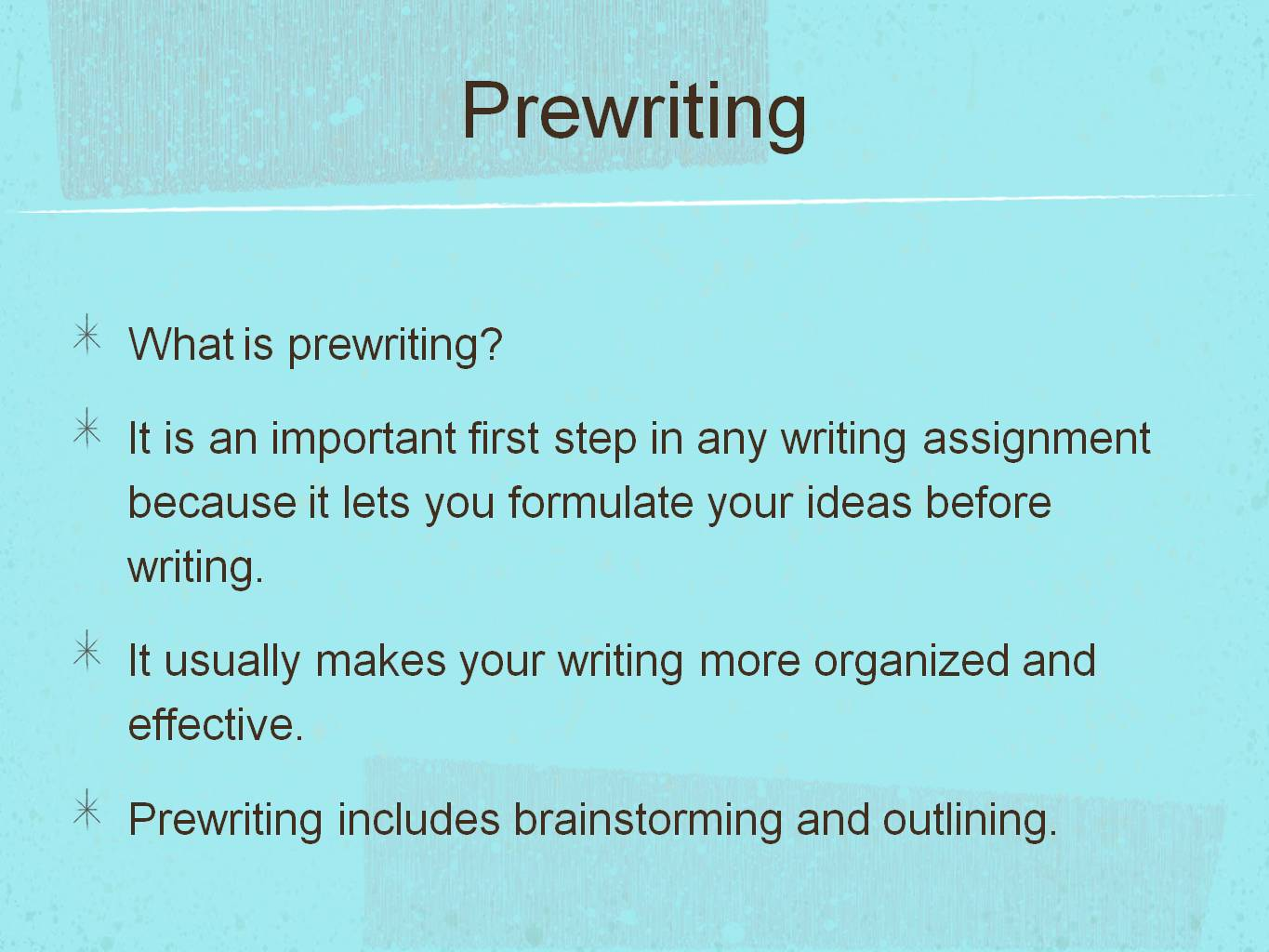 reading and responding essay structure Writing a reaction or response essay reaction or response papers are usually requested by teachers so that you'll consider carefully what you think or feel about something you've read the following guidelines are intended to be used for reacting to a reading although they could easily be used for reactions to films too.