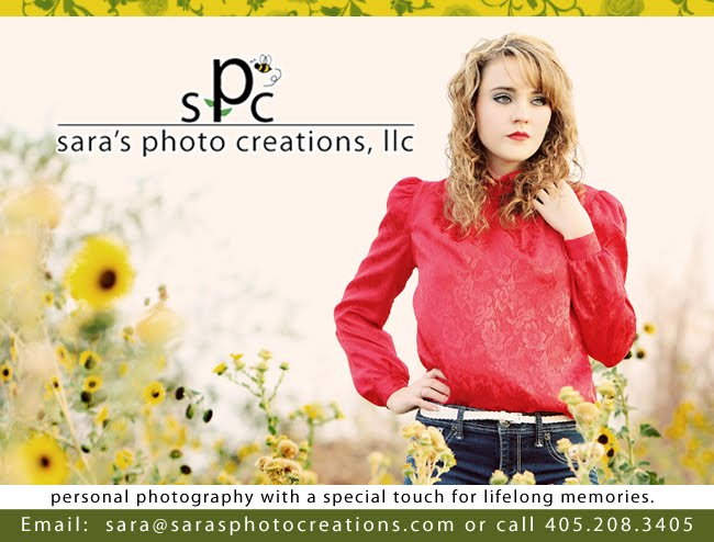 Sara's Photo Creations, llc