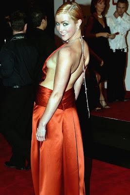 Fashion News Inspired Sexy Jacinta Stapleton