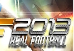 real football 2013 hd 1.0.3 apk android