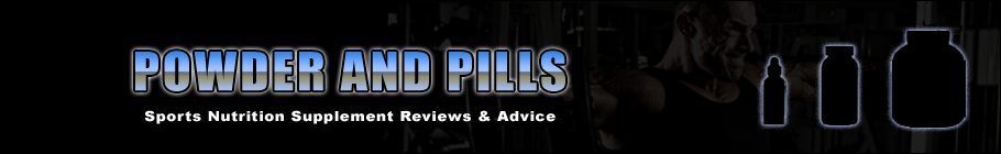 Powder And Pills - Sports Nutrition Blog