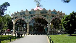 Caroussel Papéa parc