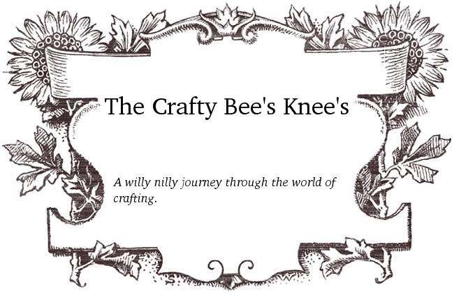 The Crafty Bee's Knees