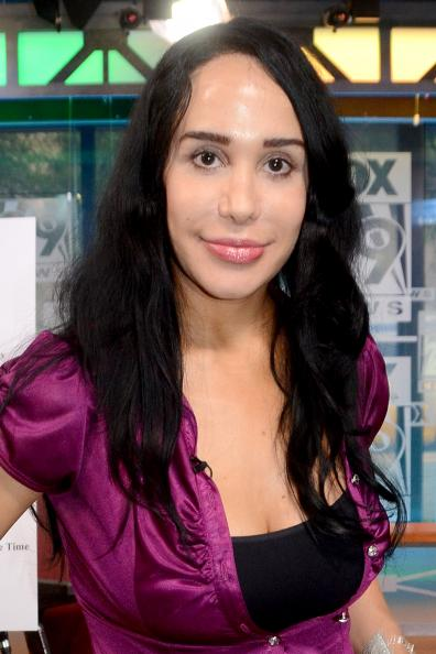 Octomom Sued For Bailing on Strip Club Gig » Gossip | Octomom Nadya Suleman