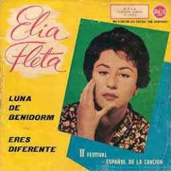 ELIA FLETA