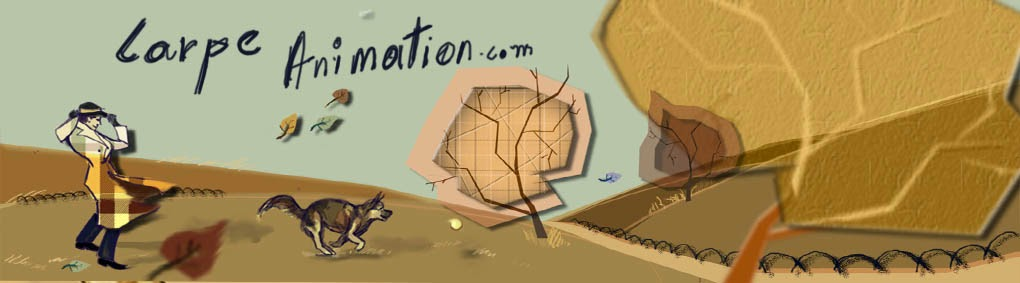 Visual development artist-Animator/Film maker