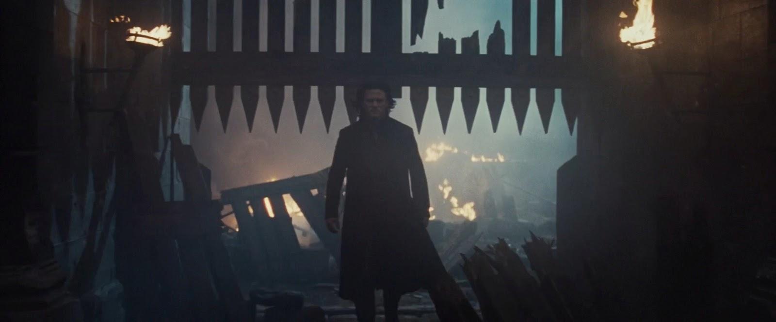 Drácula Untold (2014) 1080p