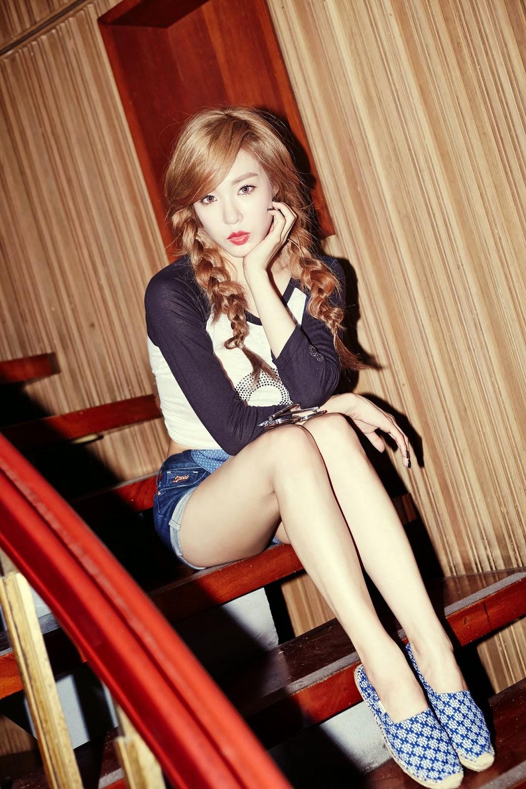 Girls Generation-TTS