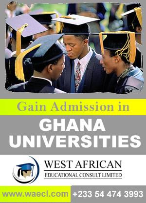 Best Ghana Education Consultants