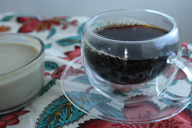 how to make coffee with soy milk