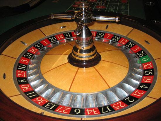 Американская рулетка онлайн казино