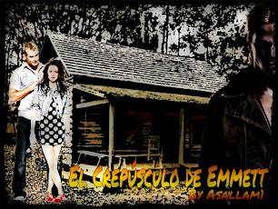 El Crepúsculo de Emmett + Extras