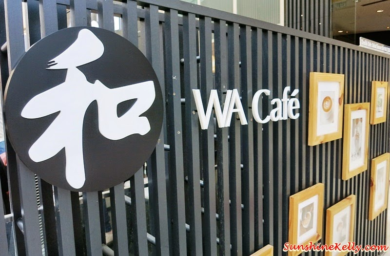 WA Café, Pavilion KL, Coffee, coffee art, Cakes, Cafe, Magic, Affogato, Latte Art, Caramel Nut Cheesecake, Banana Butterscotch Cheesecake, Chocolate  Mousse Cake, Uji Matcha Red Bean Mille Crepe