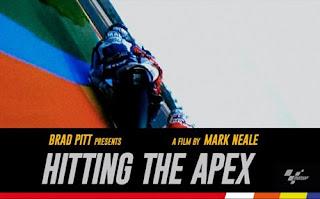Νέα ταινία για τα GP: Hitting the Apex