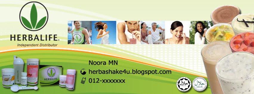 HERBASHAKE4U
