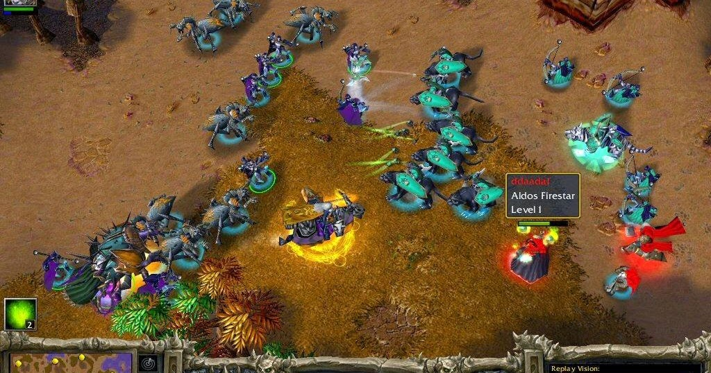 Game Strategi Online Pc Ringan