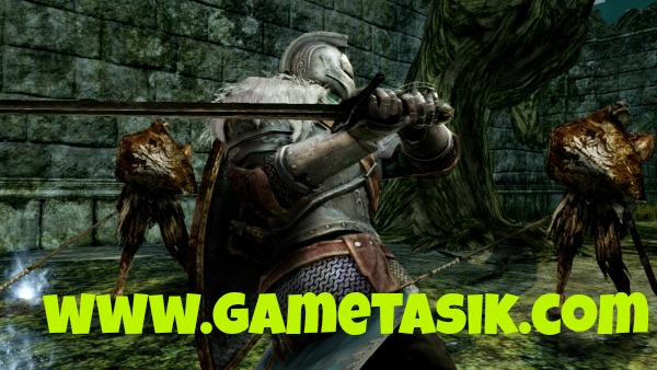 Game Terbaru 2014 - Dark Souls 2
