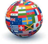 globe translate