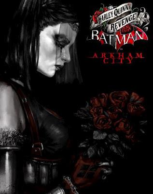 DOWNLOAD GAME BATMAN ARKHAM CITY HARLE QUINNS REVENGE KHUSUS PC  GRATIS