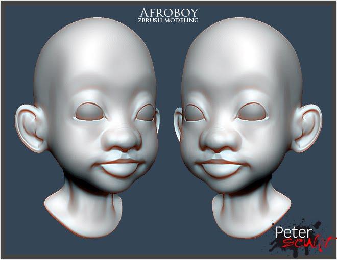 afroboy 2
