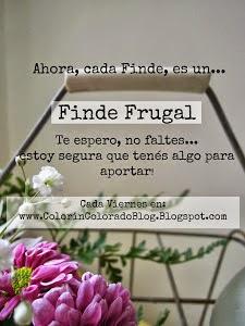 Finde Frugal 27