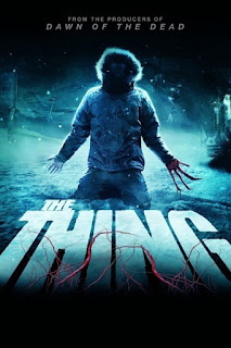 The Thing (2011) 720p