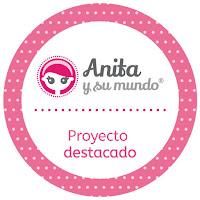 I love Anita stuff!!
