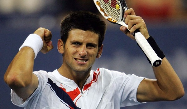 djokovic live streaming